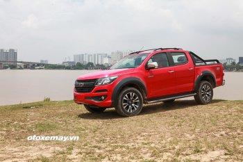GM rút khỏi Thái Lan sẽ không ảnh hưởng đến kinh doanh xe Chevrolet tại Việt Nam