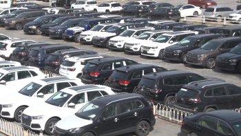 Thị trường ôtô toàn cầu có thể giảm 2,5% do ảnh hưởng của Covid-19