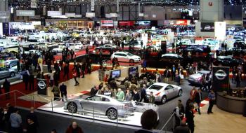 Triển lãm Ôtô Geneva 2020 chính thức bị hủy vì Covid-19