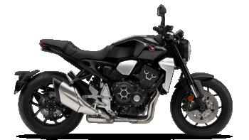 Honda CB1000R mới có giá 468 triệu đồng