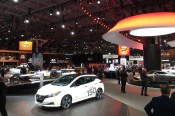 Đến lượt Triển lãm Ôtô New York 2020 bị hoãn vì Covid-19
