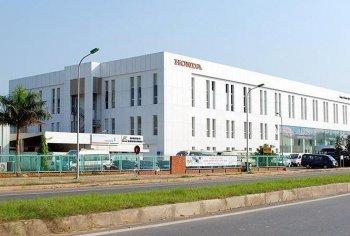 Ford, Honda, Toyota và Hyundai tạm dừng hoạt động nhà máy tại Việt Nam do dịch Covid-19