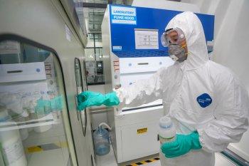 Vingroup sản xuất máy thở và máy đo thân nhiệt giữa dịch Covid-19