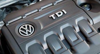 Volkswagen tin động cơ đốt trong vẫn có tương lai