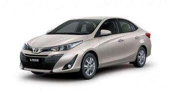 """Top 10 xe bán chạy tháng 3/2020: Toyota Vios vững """"ngôi vương"""" giữa dịch Covid-19"""