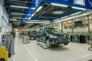 """TC Motor tăng thời gian bảo hành cho xe Hyundai """"bị ảnh hưởng"""" bởi Covid-19"""