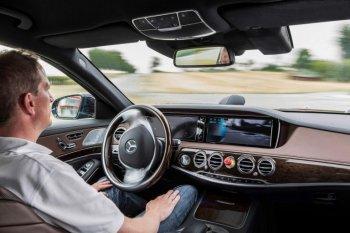 Hệ thống điện tử chiếm 40% chi phí một chiếc ôtô