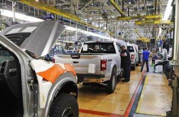 Sản lượng ôtô tại Mexico và Brazil giảm 99% vì Covid-19