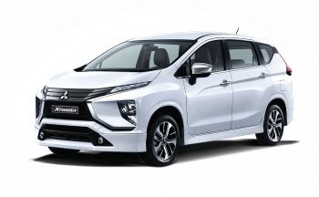 """Top 10 xe bán chạy tháng 4/2020: Mitsubishi Xpander """"đội sổ"""""""