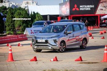 Mitsubishi Xpander cán mốc 25.000 xe bán ra tại Việt Nam