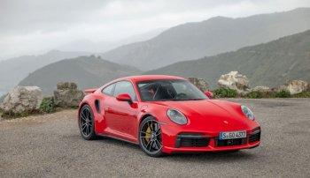 Lợi nhuận Porsche sụt giảm vì Covid-19