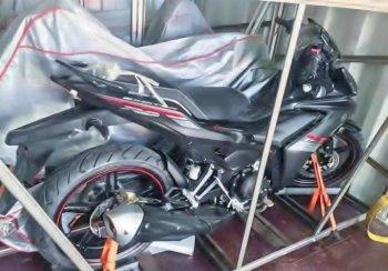 Yamaha Việt Nam không bán Exciter 155 trong năm 2020 và 2021