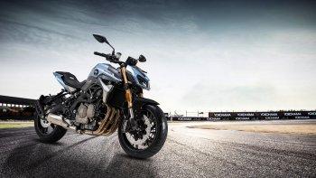 """Benelli """"nhá hàng"""" loạt môtô hot khiến các biker đứng ngồi không yên"""