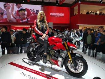 Triển lãm môtô lớn nhất thế giới- EICMA 2020 chính thức bị hủy bỏ vì đại dịch Covid-19