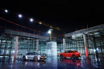 Trung tâm Porsche mới quy mô lớn và hiện đại sẽ chính thức hoạt động đầu năm 2021
