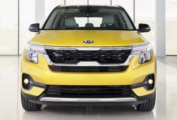 Cận cảnh xe lắp ráp mới của THACO: mẫu SUV Kia Seltos tầm giá 600-700 triệu đồng