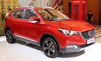 So sánh xe vừa ra mắt 2020: SUV cỡ nhỏ thương hiệu Anh Quốc MG ZS với Kia Seltos