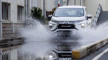 Người Việt tiếp tục đón nhận Xpander với 30.000 xe bán ra