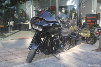 """Chi tiết Harley Davidson Road Glide 2020 tiền tỉ độ đồ chơi """"khủng"""""""