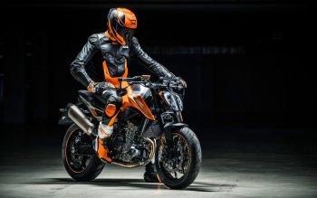 """""""Naked bike đường phố"""" KTM Duke 790 chốt giá 340 triệu đồng tại Việt Nam"""