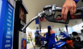 Giá xăng dầu giảm 130-532 đồng/lít