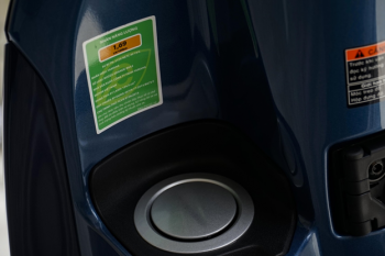 Người tiêu dùng khi mua xe máy có  kiểm tra nhãn năng lượng?