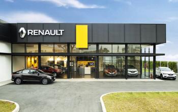 Renault - chính thức mang sản phẩm đẳng cấp châu Âu trở lại Việt Nam