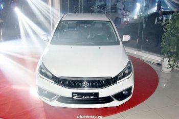 Chi tiết Suzuki Ciaz 2020 giá 529 triệu đồng tại Việt Nam