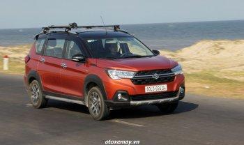 Thực sự Suzuki XL7 hoàn toàn mới 2020 cảm giác lái ra sao?