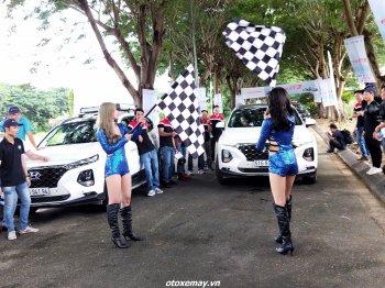 Hấp dẫn sân chơi Hyundai FEST-3 tại TP.HCM