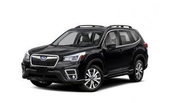 Khách hàng mua xe Subaru Forester được hưởng nhiều ưu đãi trong tháng 10
