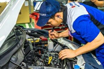 Lắng nghe phản hồi khách hàng, Suzuki thay đổi từ sản phẩm đến dịch vụ