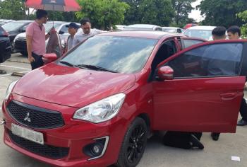 Vụ xe Mitsubishi cháy tại Vĩnh Phúc, kết luận mới nhất thế nào?