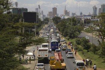 Lỏng lẻo quản lý ôtô cũ – nguyên nhân chính gây ô nhiễm không khí 
