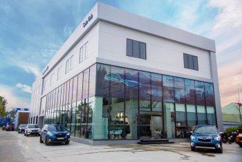 Đại lý Ủy quyền Subaru thứ 18 đi vào hoạt động tại Đà Nẵng