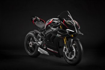 """Ducati Panigale V4 SP 2021- Sự trở lại của một """"Huyền Thoại"""""""