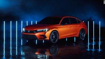 Honda Civic 2020 hướng tới đối tượng khách hàng trẻ tuổi