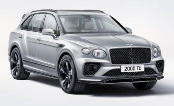 Chi tiết Bentley Bentayga V8 2021 đã về Việt Nam, giá 16,8 tỷ đồng