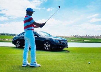 Mercedes-Benz Việt Nam đồng hành cùng giải golf 20 tỷ đồng quà thưởng