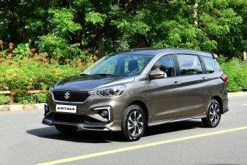 """Vì sao Suzuki XL7 và Ertiga là lựa chọn """"đáng tiền"""" của khách hàng?"""