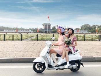 Dòng xe máy nào tiết kiệm xăng nhất trong làng xe Việt năm 2020?