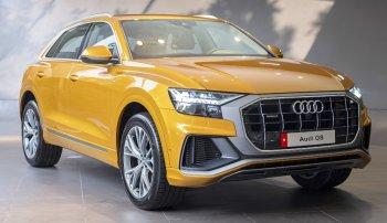 Dòng xe SUV đáng mua 2021 tại Việt Nam