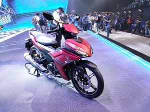 Chi tiết Yamaha Exciter 155 VVA 2021 bản cao cấp giá 50 triệu đồng tại Việt Nam