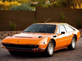 Những chiếc xe bị lãng quên - Bertone Lamborghini Genesis 1988