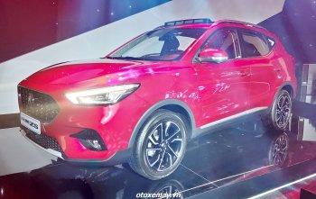 Compact SUV MG ZS Smart up 2021 bản cao cấp nhất LUX+ giá 619 triệu đồng có gì hơn bản cũ?