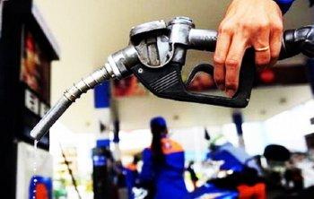 Giá xăng dầu tăng mạnh sau Tết