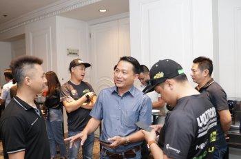 Khởi động cuộc bình chọn giải Xe Của Năm 2021 tại Việt Nam