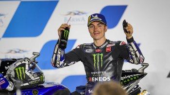Chặng 1 MotoGP 2021: Maverick Vinales thăng hoa với chiến thắng mở màn