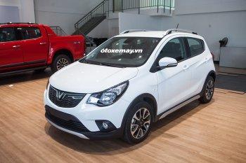 Tổng số ôtô bán ra trong tháng 3/2021 của Vinfast tăng hơn 35%