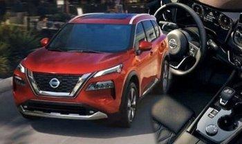 Nissan lần thứ 3 triệu hồi X-Trail thế hệ mới